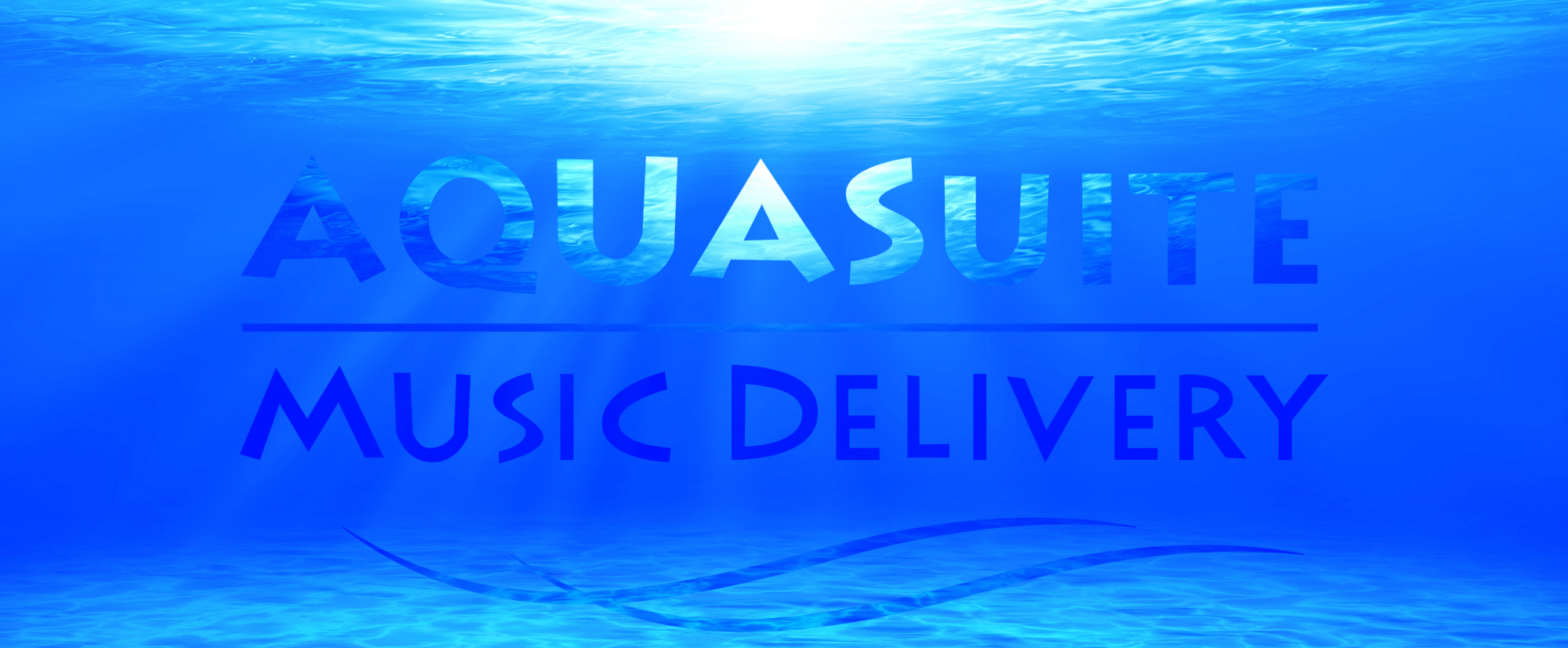 AQUASuite Music Delivery